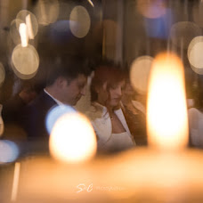 Wedding photographer Simona Vigani (SimonaVigani). Photo of 07.06.2017