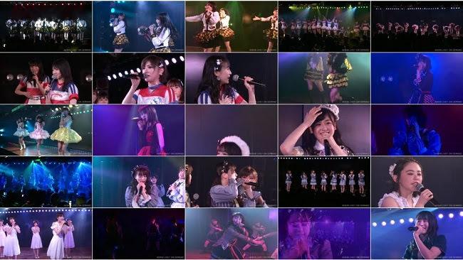 190225 (720p) AKB48 村山チーム4 「手をつなぎながら」公演