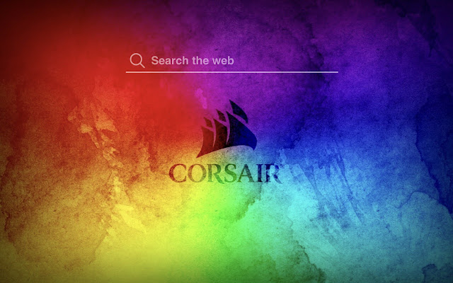 Corsair Hd Wallpapers New Tab Theme