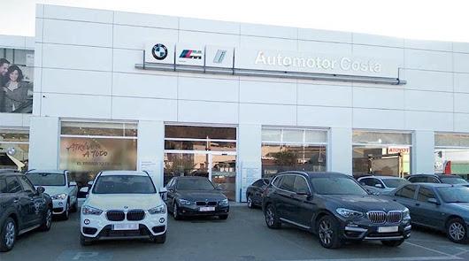 El mejor momento para llevarte tu BMW o Mini en Automotor Costa