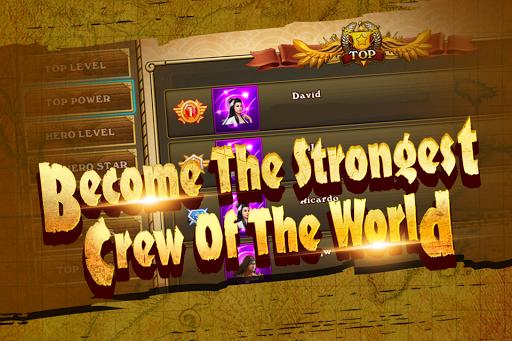 Mobile Pirates - War of Legends 7.0.3034 Screenshots 5