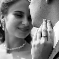 Wedding photographer Dmitriy Tkachuk (svdimon). Photo of 27.08.2017