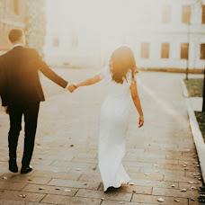 Wedding photographer Anna Mischenko (GreenRaychal). Photo of 29.12.2018