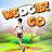Wedgie Go: Funny Infinite Runner Multiplayer Game Icône