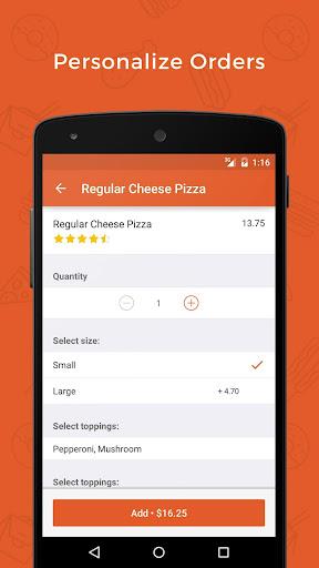 Foodler - Food Delivery for PC