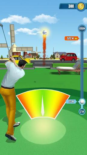 Golf Hit  code Triche 1