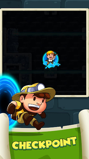 Diamond Quest 2: The Lost Temple  screenshots 8