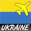 Ukraine Travel Guide icon