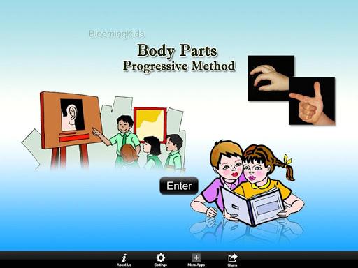 Body parts ProgressiveMtd Lite 2.0 screenshots 7