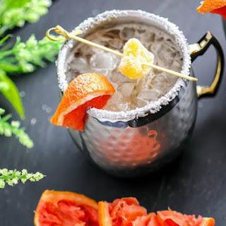 Alcoholic Drinks With Grapefruit Juice Recipes