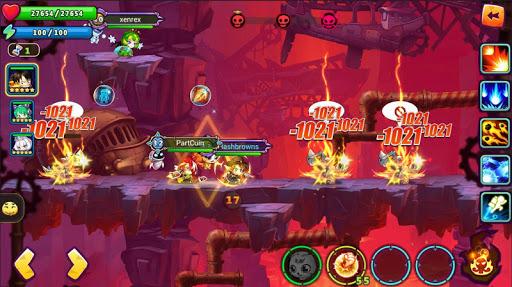 Genki Heroes 1.0.5 screenshots 3