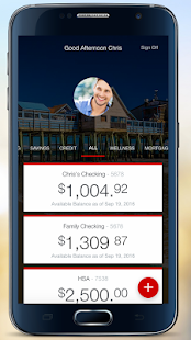 KeyBank Mobile- screenshot thumbnail