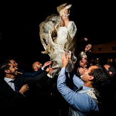 Fotógrafo de bodas Agustin Zurita (AgustinZurita). Foto del 30.10.2018