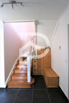 Vente maison 4 pièces 109,11 m2