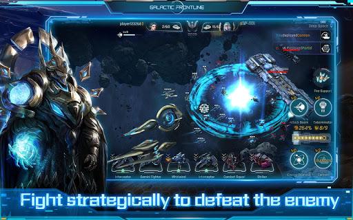 Galactic Frontline 1.0.104485 screenshots 14