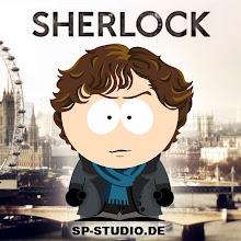 Photo: Update: Sherlock costume www.sp-studio.de
