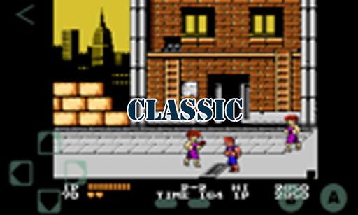Classic Double Dragon 1-4 1.0.2 screenshots 2