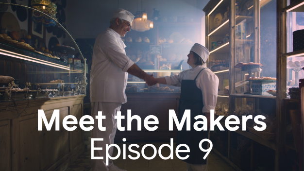 Meet the Makers E9: CoorDown & SMALL - The Hiring Chain