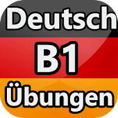 German grammar Exercises B1