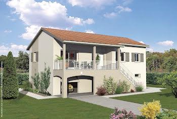maison à Chanoz-Châtenay (01)