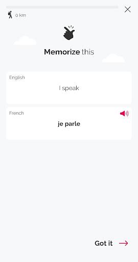 Speekoo screenshot 6