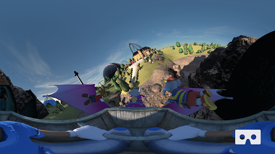Coastiality VR Screenshot
