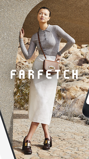 Farfetch: Designer Fashion Clothing and Shoes Apk 2