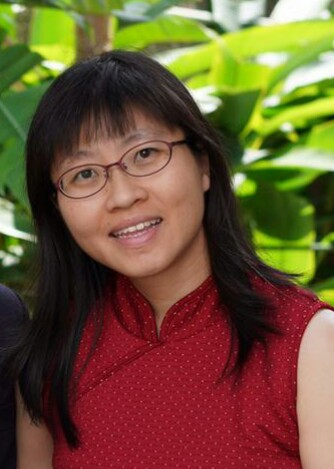 Dr Constance Seow Science Tutor