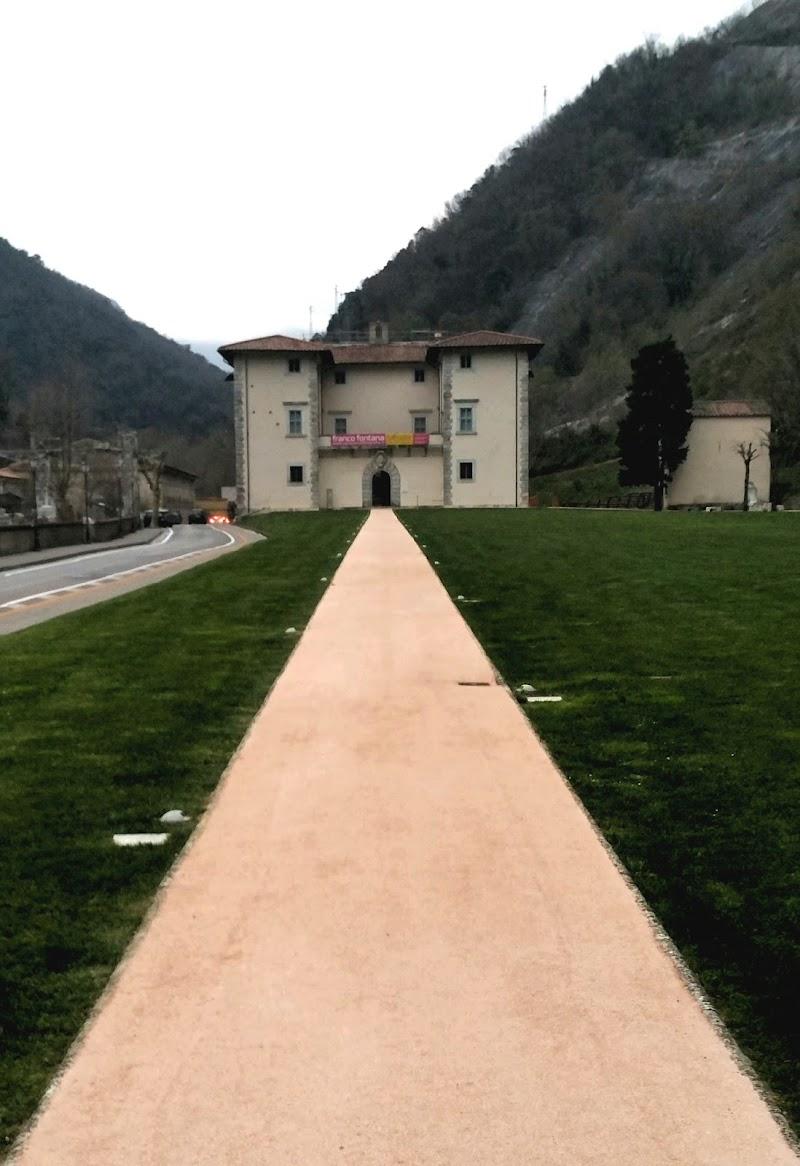 Palazzo Mediceo a Seravezza di Dama