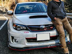 インプレッサ WRX STI GVF 2011年式 type-sのカスタム事例画像 ツトムさんの2020年03月21日05:50の投稿