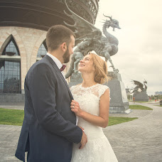 Wedding photographer Rezeda Magizova (rezedamagizova). Photo of 06.10.2017