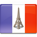 Learning French Words Online Icon