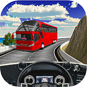 Extreme Coach Bus Simulator 3D