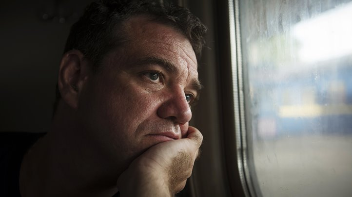 Why Depression Is Underreported in Men