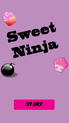 Sweet Ninja