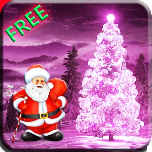 圣诞节动态壁纸 個人化 App LOGO-APP開箱王