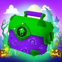 Box Simulator For Brawl Stars Halloween icon