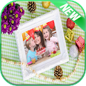 Birthday Frames Pictures 2016 icon