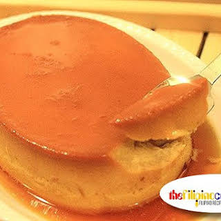 How to cook Leche Flan.