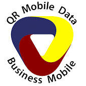 QR Mobile Data