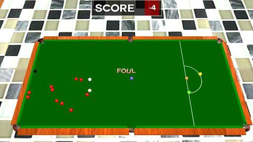 Pool Game Free Offline 1.4 screenshots 7