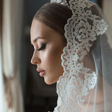 Wedding photographer Yuriy Rybin (yuriirybin). Photo of 13.01.2019