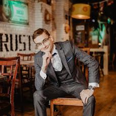 Wedding photographer Artem Kabanec (artemkabanets). Photo of 03.06.2018