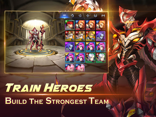 Mobile Legends: Adventure screenshots 9