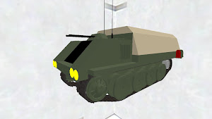 Tracked Truck