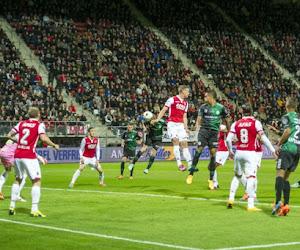 Jongens Van den Brom halen 0-2 achterstand op, Armenteros trefzeker bij Willem II