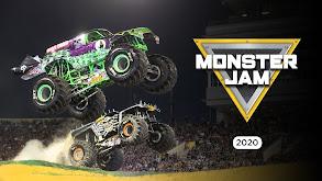 Monster Jam thumbnail
