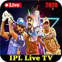 IPL Live TV 2020 icon