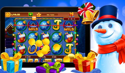 Casino Slots: Christmas Season