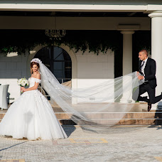 Wedding photographer Darii Sorin (DariiSorin). Photo of 16.10.2017